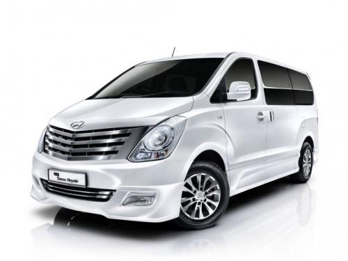 Заказать прокат (аренду) минивэнов в Крыму и Симферополе (в аэропорту) по доступным ценам можно в компании «Минивэн Такси Сервис»