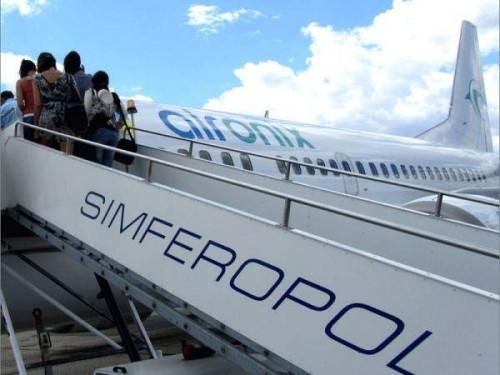 Заказать недорого такси – минивэн из Феодосии в аэропорт Симферополя можно в компании «Минивэн Такси Сервис»