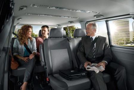 Отзывы о работе компании «Минивэн Такси Сервис» - заказ такси – минивэн в Крыму и Ялте в любое время